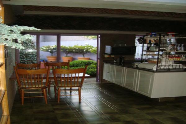 Foto de casa en venta en arteaga y salazar , contadero, cuajimalpa de morelos, df / cdmx, 5356110 No. 06