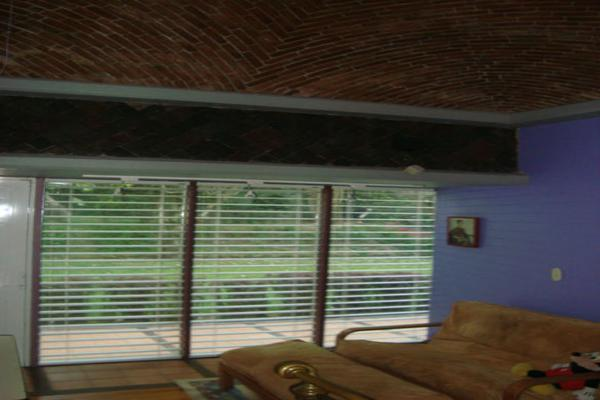 Foto de casa en venta en arteaga y salazar , contadero, cuajimalpa de morelos, df / cdmx, 5356110 No. 07