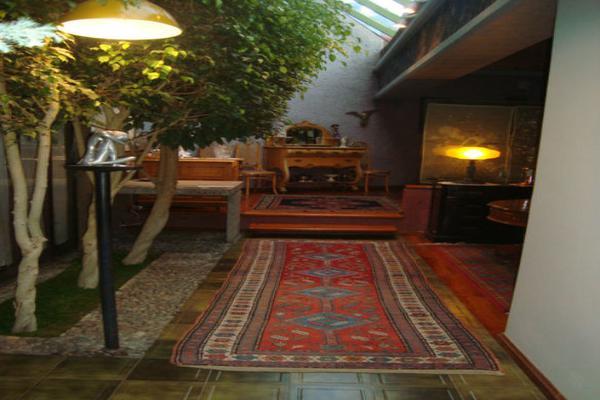 Foto de casa en venta en arteaga y salazar , contadero, cuajimalpa de morelos, df / cdmx, 5356110 No. 08