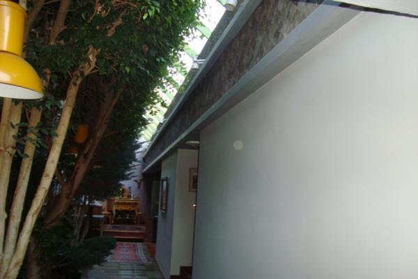 Foto de casa en venta en arteaga y salazar , contadero, cuajimalpa de morelos, df / cdmx, 5356110 No. 09