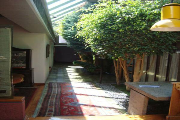 Foto de casa en venta en arteaga y salazar , contadero, cuajimalpa de morelos, df / cdmx, 5356110 No. 10