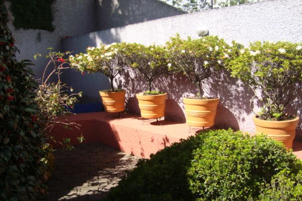 Foto de casa en venta en arteaga y salazar , contadero, cuajimalpa de morelos, df / cdmx, 5356110 No. 13