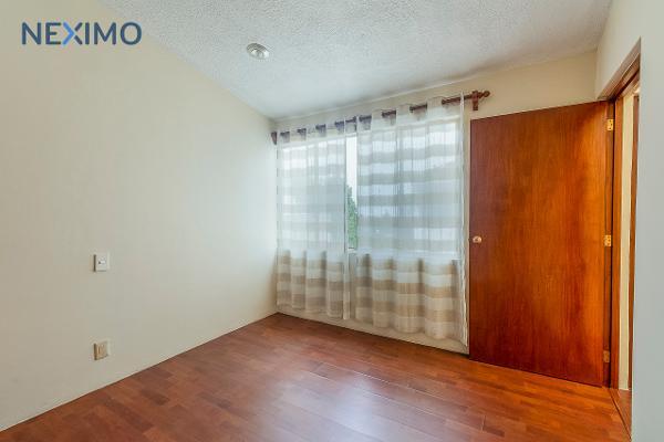 Foto de casa en venta en arteaga y salazar , contadero, cuajimalpa de morelos, df / cdmx, 5910471 No. 09