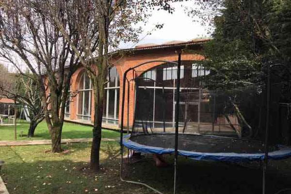 Foto de casa en condominio en venta en arteaga y salazar , contadero, cuajimalpa de morelos, df / cdmx, 5960325 No. 02