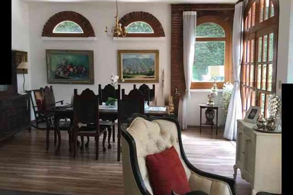 Foto de casa en condominio en venta en arteaga y salazar , contadero, cuajimalpa de morelos, df / cdmx, 5960325 No. 03