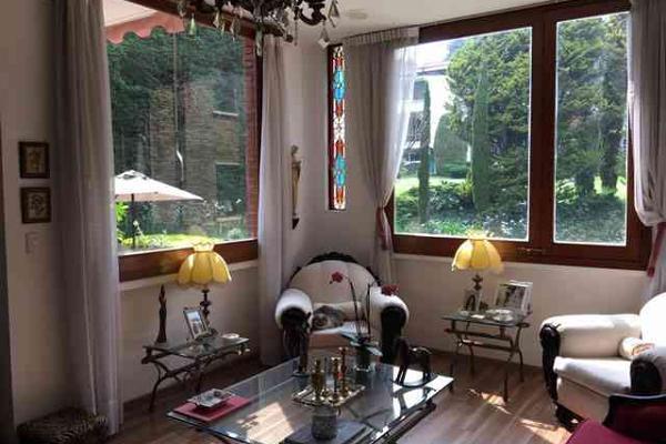 Foto de casa en condominio en venta en arteaga y salazar , contadero, cuajimalpa de morelos, df / cdmx, 5960325 No. 05