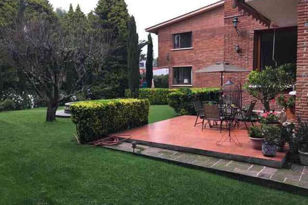 Foto de casa en condominio en venta en arteaga y salazar , contadero, cuajimalpa de morelos, df / cdmx, 5960325 No. 07