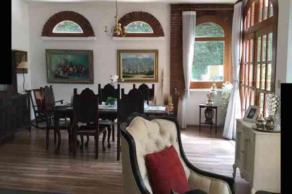Foto de casa en condominio en venta en arteaga y salazar , contadero, cuajimalpa de morelos, df / cdmx, 5960325 No. 08