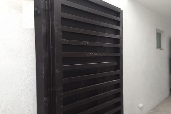 Foto de casa en renta en arteal , almería, apodaca, nuevo león, 8691137 No. 04