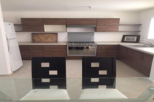 Foto de casa en renta en arteal , almería, apodaca, nuevo león, 8691137 No. 06
