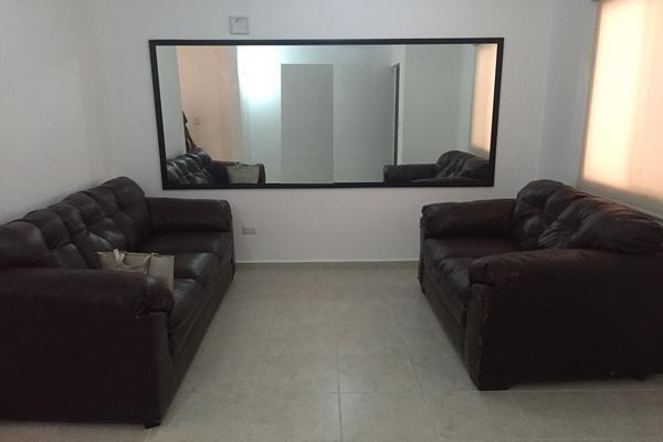 Foto de casa en renta en arteal , almería, apodaca, nuevo león, 8691137 No. 08