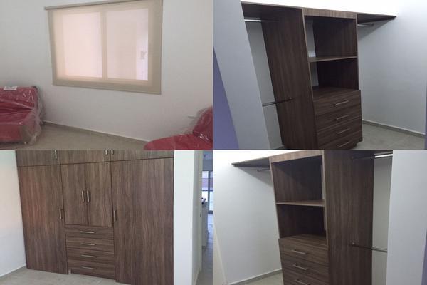 Foto de casa en renta en arteal , almería, apodaca, nuevo león, 8691137 No. 10
