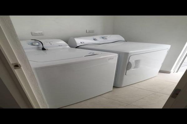 Foto de casa en renta en arteal , almería, apodaca, nuevo león, 8691137 No. 15
