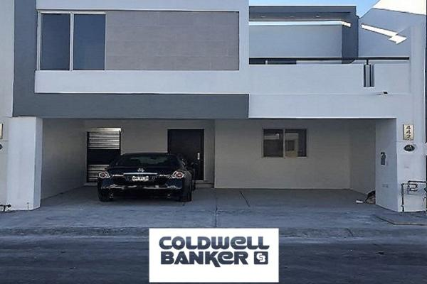 Foto de casa en renta en arteal , parque industrial stiva, apodaca, nuevo león, 8691137 No. 01