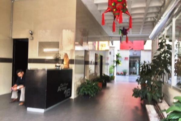Foto de oficina en renta en artemio del valle 80, del valle norte, benito juárez, distrito federal, 4582056 No. 02