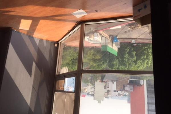 Foto de oficina en renta en artemio del valle 80, del valle norte, benito juárez, distrito federal, 4582056 No. 07