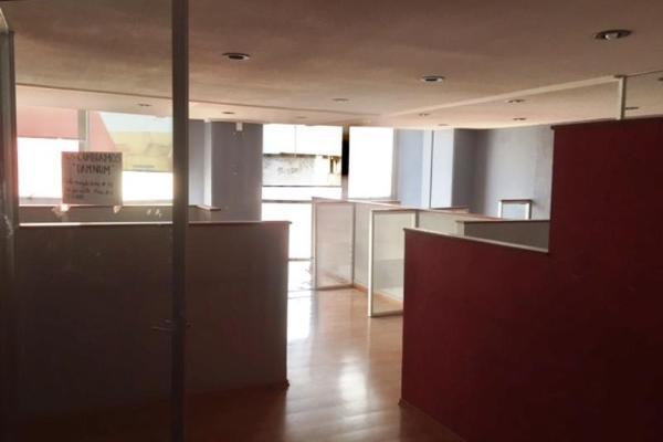 Foto de oficina en renta en artemio del valle 80, del valle norte, benito juárez, distrito federal, 4582056 No. 09