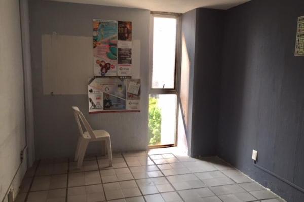 Foto de oficina en renta en artemio del valle 80, del valle norte, benito juárez, distrito federal, 4582056 No. 10