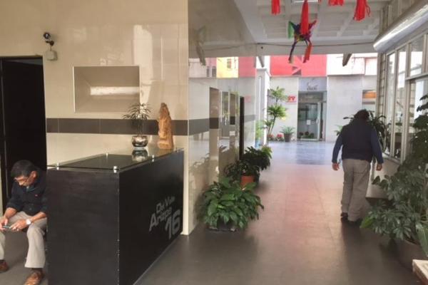 Foto de oficina en renta en artemio del valle 80, del valle norte, benito juárez, distrito federal, 4582056 No. 11