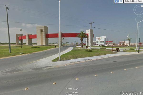 Foto de terreno habitacional en venta en  , artemio treviño, apodaca, nuevo león, 10215309 No. 03