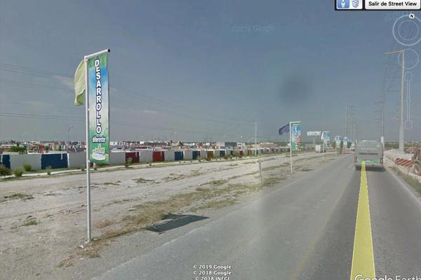 Foto de terreno habitacional en venta en  , artemio treviño, apodaca, nuevo león, 10215309 No. 04