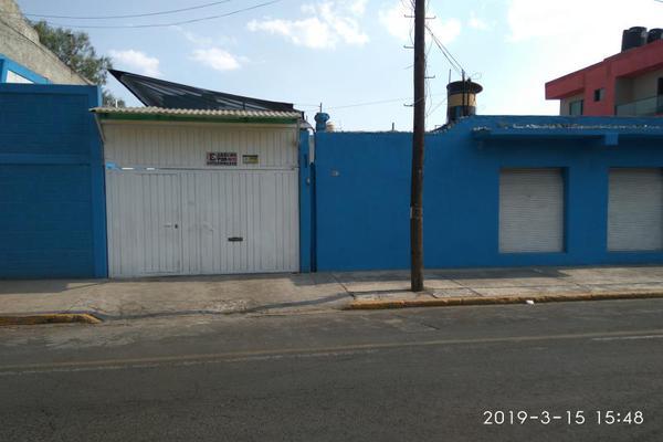 Foto de bodega en venta en artes 71, estanzuela, gustavo a. madero, df / cdmx, 20110990 No. 01