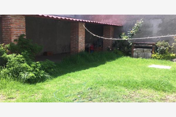 Foto de casa en venta en artículo 25 49, constitución mexicana, puebla, puebla, 5427601 No. 01