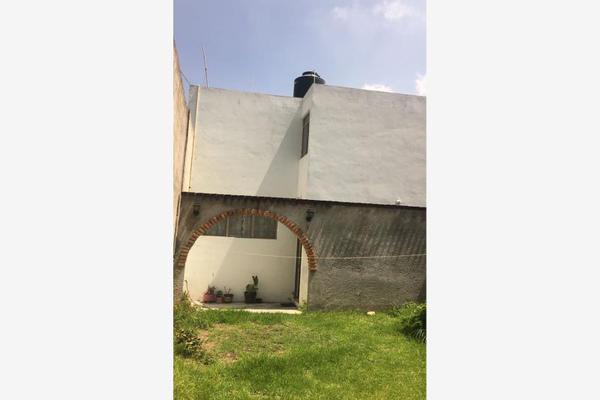 Foto de casa en venta en artículo 25 49, constitución mexicana, puebla, puebla, 5427601 No. 03