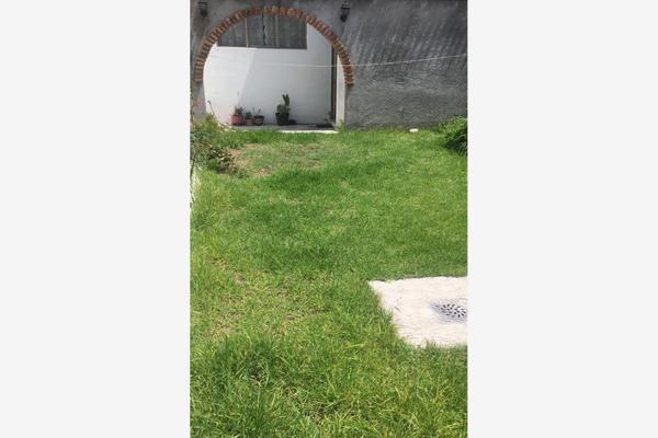 Foto de casa en venta en artículo 25 49, constitución mexicana, puebla, puebla, 5427601 No. 04