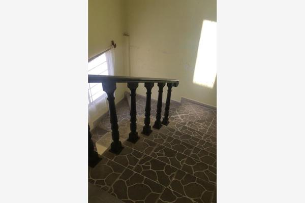 Foto de casa en venta en artículo 25 49, constitución mexicana, puebla, puebla, 5427601 No. 05