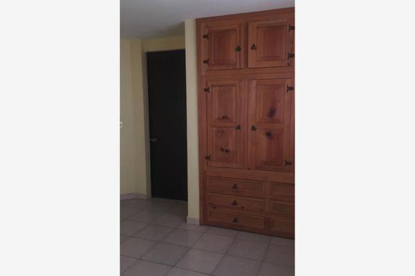 Foto de casa en venta en artículo 25 49, constitución mexicana, puebla, puebla, 5427601 No. 08