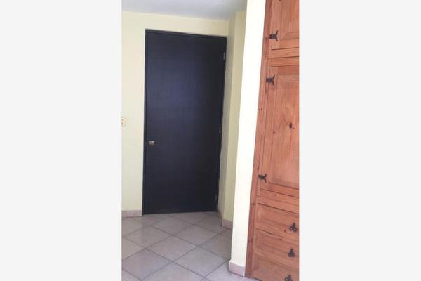 Foto de casa en venta en artículo 25 49, constitución mexicana, puebla, puebla, 5427601 No. 10