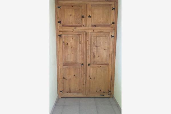 Foto de casa en venta en artículo 25 49, constitución mexicana, puebla, puebla, 5427601 No. 13