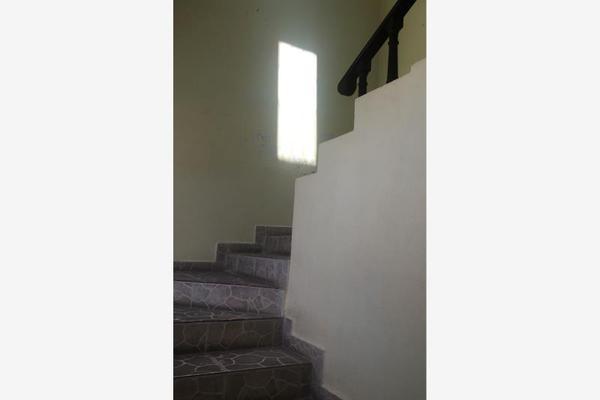 Foto de casa en venta en artículo 25 49, constitución mexicana, puebla, puebla, 5427601 No. 14