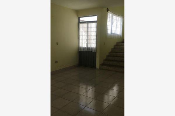 Foto de casa en venta en artículo 25 49, constitución mexicana, puebla, puebla, 5427601 No. 15