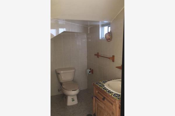 Foto de casa en venta en artículo 25 49, constitución mexicana, puebla, puebla, 5427601 No. 17