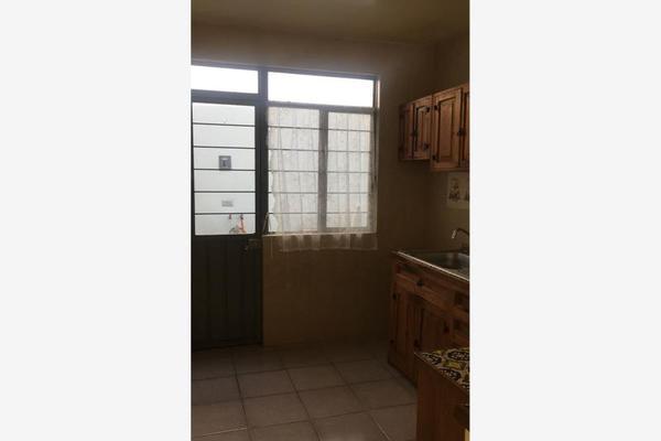 Foto de casa en venta en artículo 25 49, constitución mexicana, puebla, puebla, 5427601 No. 18