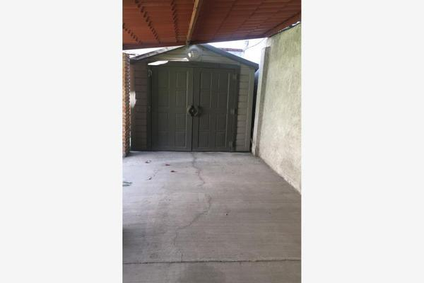 Foto de casa en venta en artículo 25 49, constitución mexicana, puebla, puebla, 5427601 No. 20