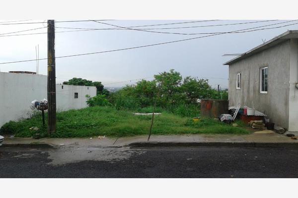 Foto de terreno habitacional en venta en articulo 27 000, lomas del mar, boca del río, veracruz de ignacio de la llave, 5918253 No. 01