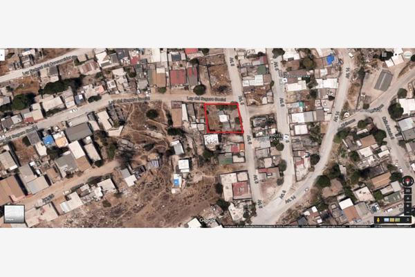 Foto de terreno habitacional en venta en articulo 5 , la esperanza, tijuana, baja california, 6194135 No. 01
