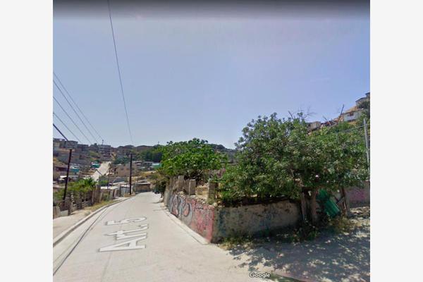 Foto de terreno habitacional en venta en articulo 5 , la esperanza, tijuana, baja california, 6194135 No. 02