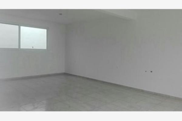 Foto de casa en venta en artillero 16, ni?o artillero, cuautla, morelos, 5679842 No. 02
