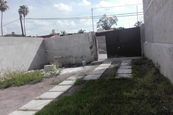 Foto de casa en venta en artillero 16, niño artillero, cuautla, morelos, 5679842 No. 03