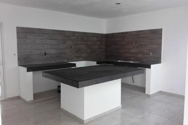 Foto de casa en venta en artillero 16, niño artillero, cuautla, morelos, 5679842 No. 05