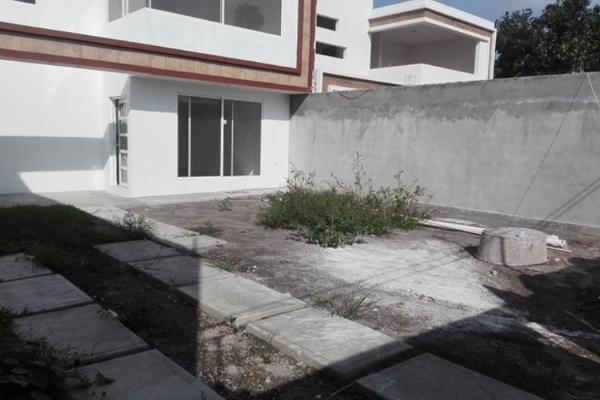 Foto de casa en venta en artillero 16, ni?o artillero, cuautla, morelos, 5679842 No. 06