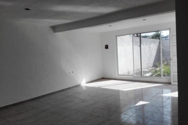 Foto de casa en venta en artillero 16, ni?o artillero, cuautla, morelos, 5679842 No. 10