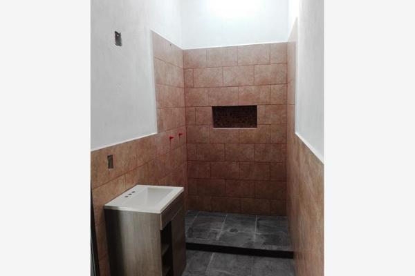Foto de casa en venta en artillero 16, niño artillero, cuautla, morelos, 5679842 No. 19