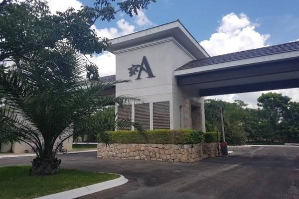 Foto de terreno habitacional en venta en artisana , temozon norte, mérida, yucatán, 0 No. 01