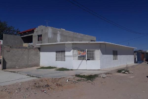 Foto de local en venta en arturo alvarez , carlos chavira becerra, ju��rez, chihuahua, 5943541 No. 01