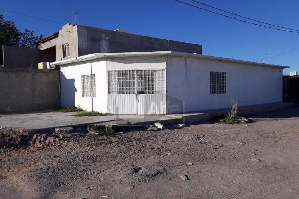 Foto de local en venta en arturo alvarez , carlos chavira becerra, juárez, chihuahua, 5943541 No. 02